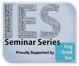 "Image for IES Seminar Series - Duncan Sutherland ""The Flow & Ebb of a PhD"""